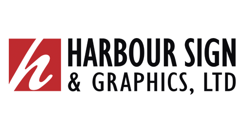 Harbour Sign & Graphics